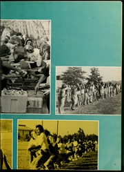 Page 17, 1977 Edition, Mount Olive College - Olive Leaves Yearbook (Mount Olive, NC) online yearbook collection