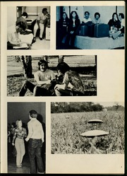 Page 7, 1977 Edition, Mount Olive College - Olive Leaves Yearbook (Mount Olive, NC) online yearbook collection