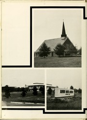 Page 10, 1978 Edition, Mount Olive College - Olive Leaves Yearbook (Mount Olive, NC) online yearbook collection