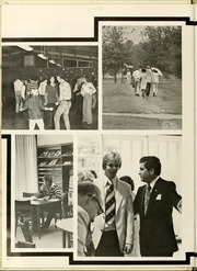 Page 14, 1978 Edition, Mount Olive College - Olive Leaves Yearbook (Mount Olive, NC) online yearbook collection