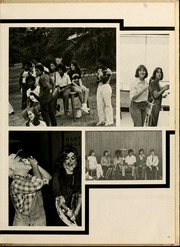 Page 15, 1978 Edition, Mount Olive College - Olive Leaves Yearbook (Mount Olive, NC) online yearbook collection