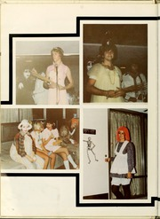 Page 16, 1978 Edition, Mount Olive College - Olive Leaves Yearbook (Mount Olive, NC) online yearbook collection