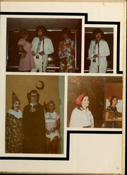 Page 17, 1978 Edition, Mount Olive College - Olive Leaves Yearbook (Mount Olive, NC) online yearbook collection