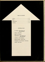 Page 7, 1978 Edition, Mount Olive College - Olive Leaves Yearbook (Mount Olive, NC) online yearbook collection