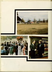 Page 8, 1978 Edition, Mount Olive College - Olive Leaves Yearbook (Mount Olive, NC) online yearbook collection