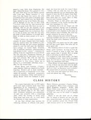Page 13, 1941 Edition, St Augustines College - Falcon Yearbook (Raleigh, NC) online yearbook collection