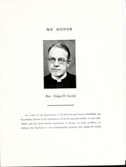 Page 3, 1941 Edition, St Augustines College - Falcon Yearbook (Raleigh, NC) online yearbook collection