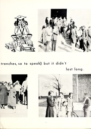 Page 15, 1958 Edition, St Augustines College - Falcon Yearbook (Raleigh, NC) online yearbook collection