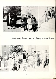 Page 16, 1958 Edition, St Augustines College - Falcon Yearbook (Raleigh, NC) online yearbook collection