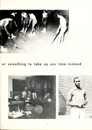 Page 17, 1958 Edition, St Augustines College - Falcon Yearbook (Raleigh, NC) online yearbook collection