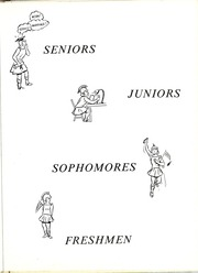 Page 17, 1967 Edition, St Augustines College - Falcon Yearbook (Raleigh, NC) online yearbook collection