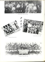 Page 8, 1967 Edition, St Augustines College - Falcon Yearbook (Raleigh, NC) online yearbook collection