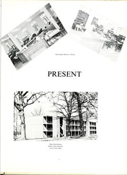 Page 9, 1967 Edition, St Augustines College - Falcon Yearbook (Raleigh, NC) online yearbook collection