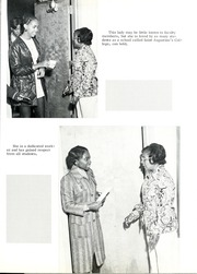 Page 11, 1974 Edition, St Augustines College - Falcon Yearbook (Raleigh, NC) online yearbook collection