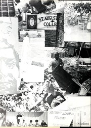 Page 16, 1974 Edition, St Augustines College - Falcon Yearbook (Raleigh, NC) online yearbook collection