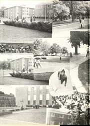 Page 2, 1974 Edition, St Augustines College - Falcon Yearbook (Raleigh, NC) online yearbook collection