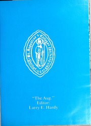 Page 5, 1974 Edition, St Augustines College - Falcon Yearbook (Raleigh, NC) online yearbook collection