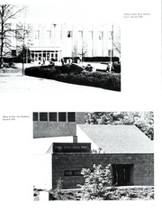 Page 11, 1987 Edition, St Augustines College - Falcon Yearbook (Raleigh, NC) online yearbook collection