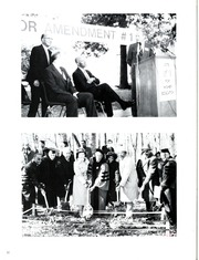 Page 16, 1987 Edition, St Augustines College - Falcon Yearbook (Raleigh, NC) online yearbook collection