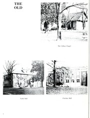 Page 8, 1987 Edition, St Augustines College - Falcon Yearbook (Raleigh, NC) online yearbook collection