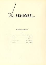 Page 12, 1944 Edition, Shaw University - Bear Yearbook (Raleigh, NC) online yearbook collection