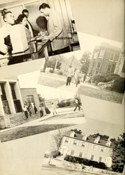 Page 16, 1959 Edition, Shaw University - Bear Yearbook (Raleigh, NC) online yearbook collection