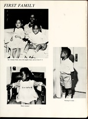 Page 11, 1967 Edition, Shaw University - Bear Yearbook (Raleigh, NC) online yearbook collection