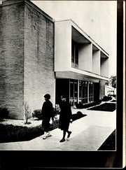 Page 13, 1967 Edition, Shaw University - Bear Yearbook (Raleigh, NC) online yearbook collection