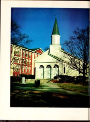 Page 6, 1967 Edition, Shaw University - Bear Yearbook (Raleigh, NC) online yearbook collection