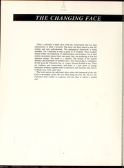Page 8, 1967 Edition, Shaw University - Bear Yearbook (Raleigh, NC) online yearbook collection