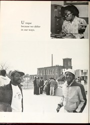 Page 10, 1979 Edition, Shaw University - Bear Yearbook (Raleigh, NC) online yearbook collection