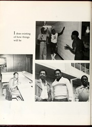 Page 12, 1979 Edition, Shaw University - Bear Yearbook (Raleigh, NC) online yearbook collection