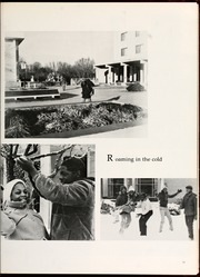 Page 15, 1979 Edition, Shaw University - Bear Yearbook (Raleigh, NC) online yearbook collection