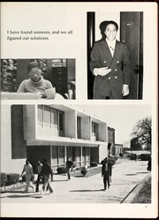 Page 17, 1979 Edition, Shaw University - Bear Yearbook (Raleigh, NC) online yearbook collection