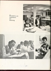 Page 6, 1979 Edition, Shaw University - Bear Yearbook (Raleigh, NC) online yearbook collection