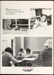 Page 7, 1979 Edition, Shaw University - Bear Yearbook (Raleigh, NC) online yearbook collection