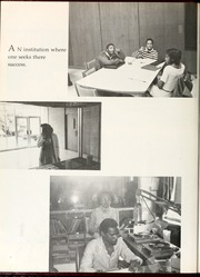 Page 8, 1979 Edition, Shaw University - Bear Yearbook (Raleigh, NC) online yearbook collection
