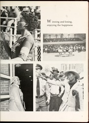 Page 9, 1979 Edition, Shaw University - Bear Yearbook (Raleigh, NC) online yearbook collection