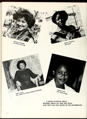 Page 144, 1981 Edition, Shaw University - Bear Yearbook (Raleigh, NC) online yearbook collection