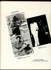 Page 148, 1981 Edition, Shaw University - Bear Yearbook (Raleigh, NC) online yearbook collection