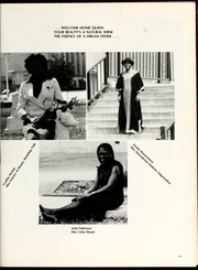 Page 149, 1981 Edition, Shaw University - Bear Yearbook (Raleigh, NC) online yearbook collection