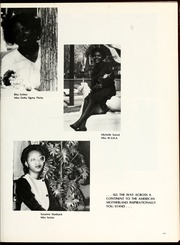 Page 151, 1981 Edition, Shaw University - Bear Yearbook (Raleigh, NC) online yearbook collection
