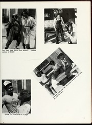 Page 155, 1981 Edition, Shaw University - Bear Yearbook (Raleigh, NC) online yearbook collection