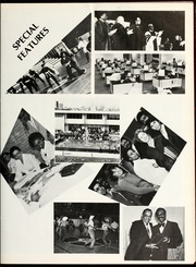 Page 157, 1981 Edition, Shaw University - Bear Yearbook (Raleigh, NC) online yearbook collection