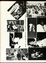 Page 158, 1981 Edition, Shaw University - Bear Yearbook (Raleigh, NC) online yearbook collection