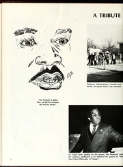 Page 160, 1981 Edition, Shaw University - Bear Yearbook (Raleigh, NC) online yearbook collection
