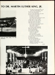 Page 161, 1981 Edition, Shaw University - Bear Yearbook (Raleigh, NC) online yearbook collection