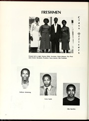 Page 54, 1981 Edition, Shaw University - Bear Yearbook (Raleigh, NC) online yearbook collection