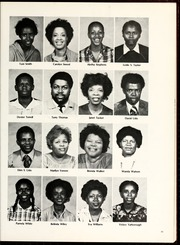 Page 59, 1981 Edition, Shaw University - Bear Yearbook (Raleigh, NC) online yearbook collection