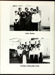 Page 66, 1981 Edition, Shaw University - Bear Yearbook (Raleigh, NC) online yearbook collection